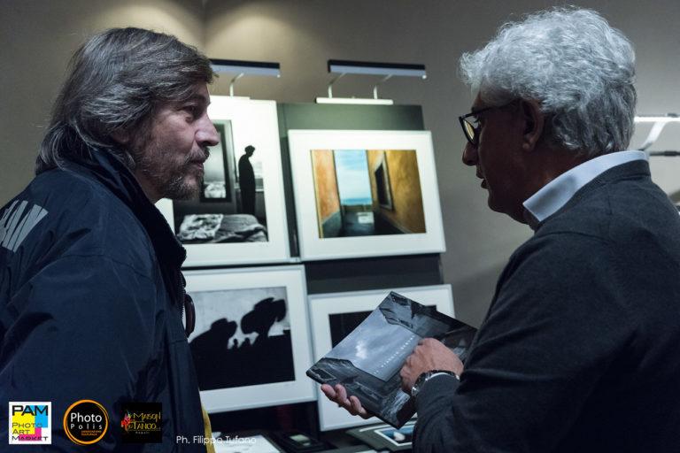 Mauro Cangemi PAM - Photo Art Market