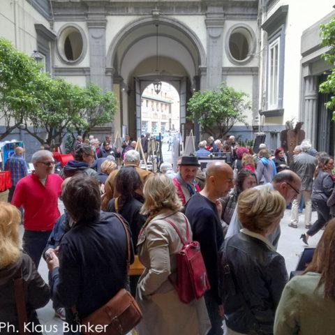 Photo Art Market al Palazzo Fondi