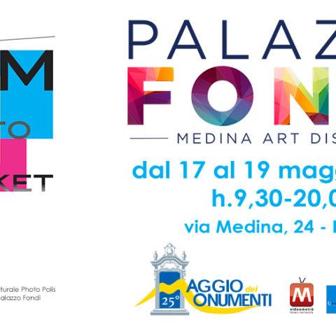 PAM Photo Art Market Maggio dei Monumenti