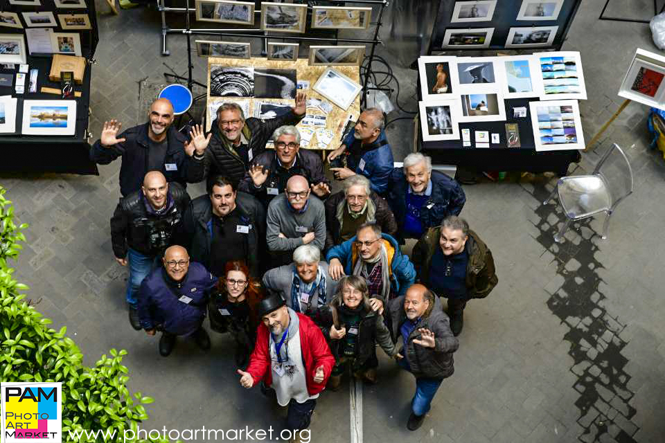 PAM - Photo Art Market di Maggio