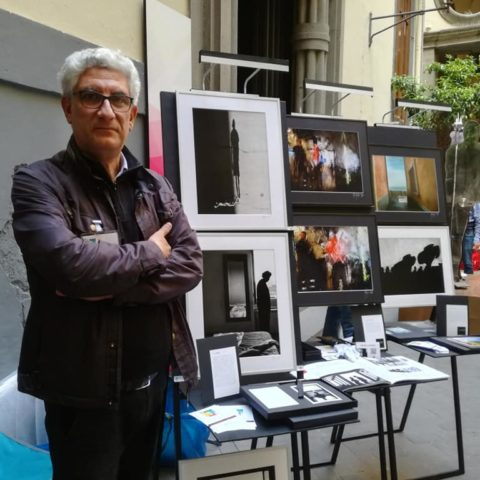 Mauro Cangemi intervista PAM - Photo Art Market