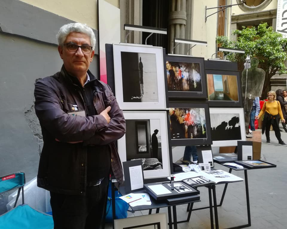 Mauro Cangemi intervista PAM - Photo Art Market
