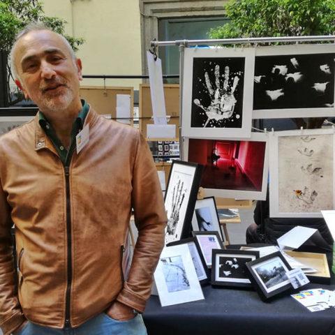 intervista Ssviluppo Massimo PAM Photo Art Market