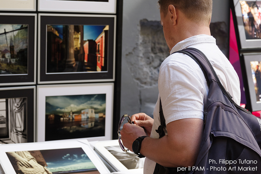 perché acquistare fotografie PAM Photo Art Market