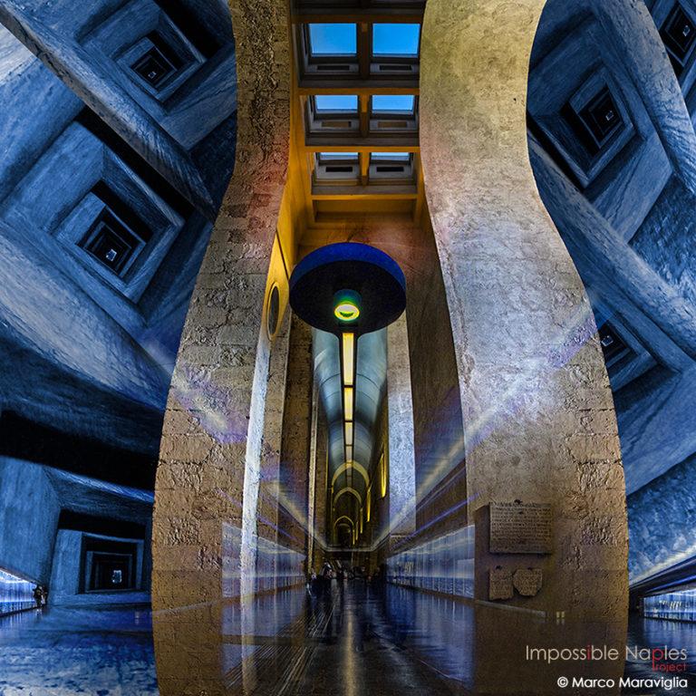 Underground Impossible Naples