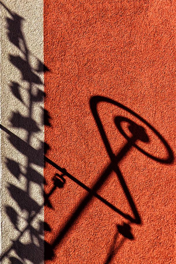 Elogio dell'ombra