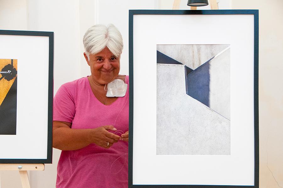 Intervista Monica Memoli PAM Photo Art Market
