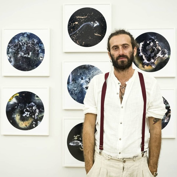 Intervista Sergio Morra PAM - Photo Art Market