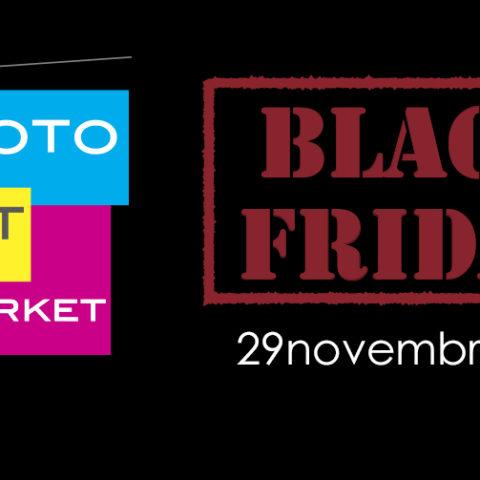 Black-Friday PAM Photo Art Market