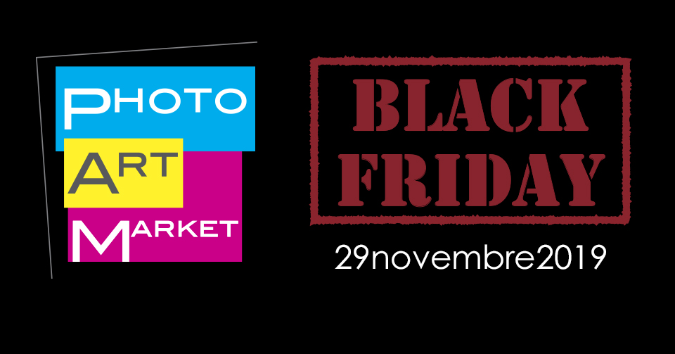 Black-Friday PAM Photo Art Market