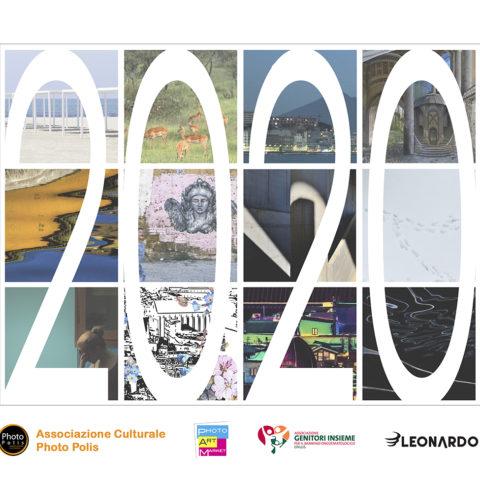 Calendario PAM - Photo Art Market
