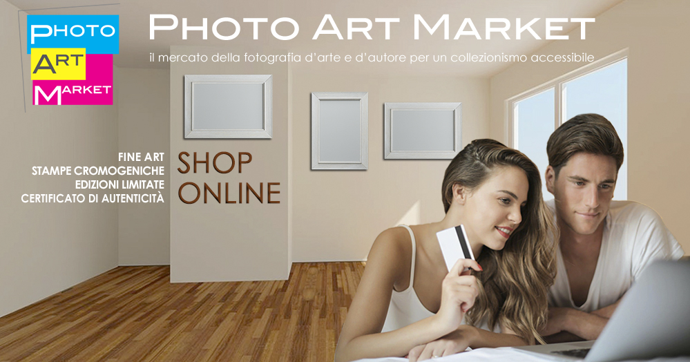 Shop online Photo Art Market